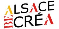 logo be alsace be crea